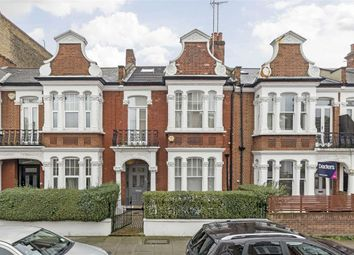Thumbnail 6 bed terraced house for sale in Pennard Road, London