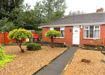 Thumbnail 2 bed bungalow for sale in Harrowby Lane, Farnworth, Bolton, Greater Manchester