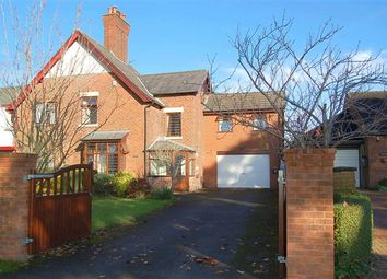 Thumbnail 3 bed property for sale in Ducketts Lane, Preston