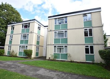 Thumbnail 2 bed flat for sale in Hambleden Court, Woodmere, Bracknell, Berkshire