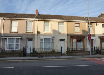 Thumbnail 3 bed terraced house for sale in 24 Pembrey Road, Llanelli, Carmarthenshire