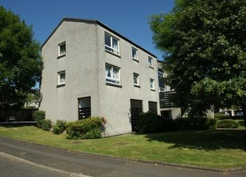 Thumbnail 2 bed flat to rent in Sinclair Street, Milngavie, Glasgow