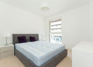Thumbnail 1 bed flat to rent in Pell Street, London
