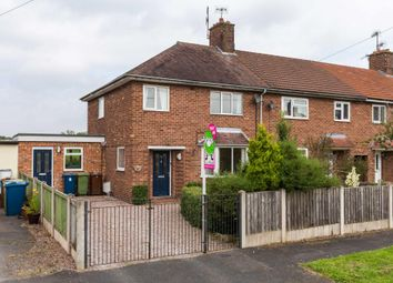 Thumbnail 3 bed semi-detached house to rent in Meadow Croft, Meadow Road, Barlaston, Stoke-On-Trent