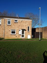 Thumbnail 3 bed end terrace house to rent in Kilnway, Wellingborough