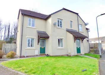 Thumbnail 2 bedroom flat for sale in Hawthorn Gardens, Kendal, Cumbria