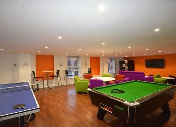 Thumbnail 1 bedroom flat to rent in Clarence Street, Kingston, Kingston