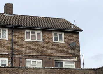 Thumbnail 3 bed flat for sale in 182 Romford Road, Aveley, South Ockendon, Essex