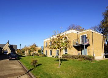 Thumbnail 2 bedroom flat for sale in Chapel Place, Shoeburyness