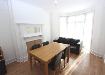 Thumbnail 3 bedroom end terrace house to rent in Tottenhall Road, Palmers Green