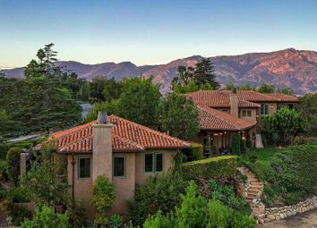 Thumbnail 8 bed property for sale in Santa Barbara, Ca, 93101