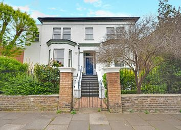Thumbnail 2 bed flat for sale in Cambridge Road South, Chiswick