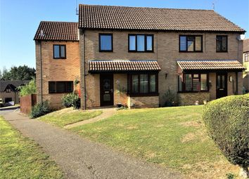Thumbnail 4 bed detached house for sale in Sentinel Road, Northampton