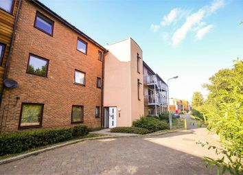 Thumbnail 1 bed flat for sale in Staverton Grove, Broughton, Milton Keynes, Buckinghamshire