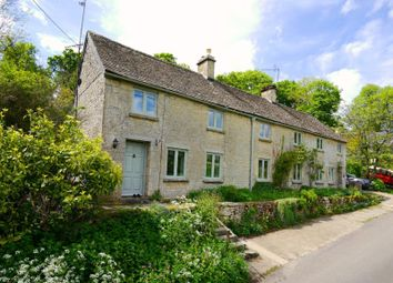 Thumbnail 2 bed cottage to rent in Hill View, Elkstone, Cheltenham