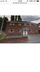 Thumbnail Block of flats for sale in Newton Le Willows, Newton Le Willows