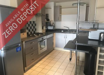 1 bed flat to rent in W3, Whitworth Street West, Manchester M1