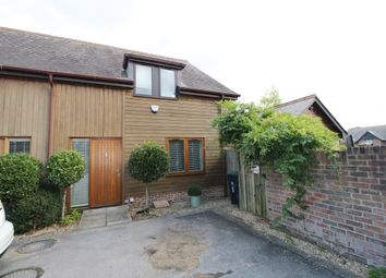 Thumbnail 3 bed semi-detached house to rent in Ringwood Road, Ferndown