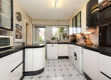 Thumbnail 4 bed terraced house for sale in Cordrey Gardens, Coulsdon