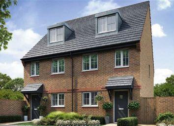 Thumbnail 3 bed semi-detached house for sale in Whittingham Hospital Grounds, Whittingham, Preston
