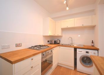 Thumbnail 1 bed flat to rent in Brunswick Street, Bath
