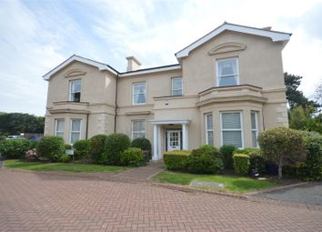 Thumbnail 2 bed flat for sale in Greenway, Parkgate, Neston