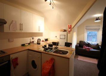 Thumbnail 2 bed flat to rent in Kensington Terrace, Hyde Park, Leeds