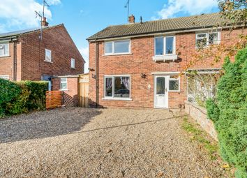 Thumbnail 3 bedroom semi-detached house for sale in St. Chads Road, Maidenhead