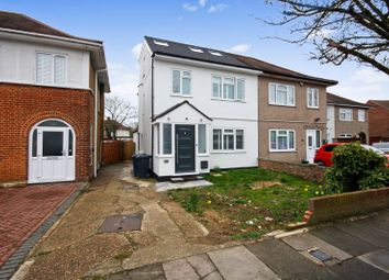 Thumbnail 4 bed semi-detached house for sale in Bryant Road, Yeading, Hayes