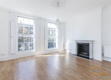 Thumbnail 5 bed terraced house to rent in Copenhagen Street, London