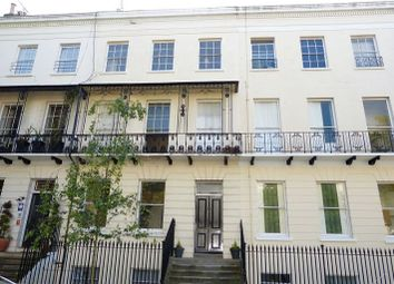 Thumbnail 1 bed flat to rent in Basement Flat, Pittville Lawn, Cheltenham