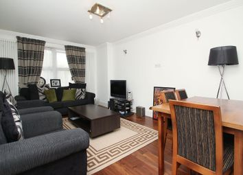 Thumbnail 2 bedroom flat to rent in Newhaven Court, 189 Willesden Lane, Mapesbury, London