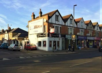 Thumbnail Business park for sale in 199, Twickenham Road, Isleworth