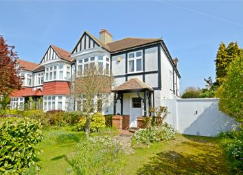 4 bed semi-detached house for sale in Birch Tree Way, Croydon CR0