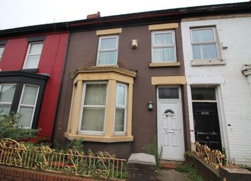 Thumbnail 3 bed terraced house for sale in Rice Lane, Walton