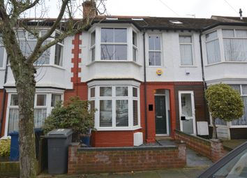 Thumbnail 3 bedroom terraced house for sale in Albert Road, London