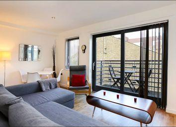 Thumbnail 2 bed flat to rent in Mackintosh Lane, London