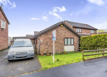 Thumbnail 2 bed bungalow for sale in Heatherleigh Grove, Birches Head, Stoke-On-Trent