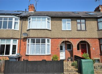 Thumbnail 3 bed terraced house for sale in Broadway, Phippsville, Northampton