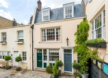 2 bed end terrace house for sale in Groom Place, London SW1X