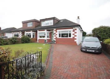 Thumbnail 3 bed property for sale in Sheepburn Road, Uddingston, Glasgow