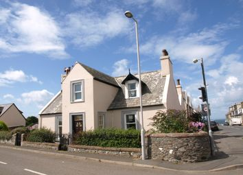 Thumbnail 4 bed detached house for sale in High Street, Port William