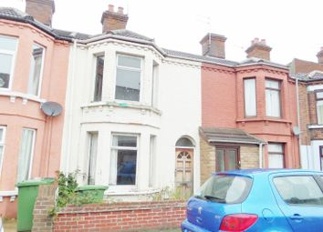 Thumbnail 3 bedroom property for sale in Albany Road, Great Yarmouth