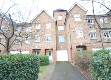 Thumbnail 5 bedroom end terrace house for sale in Cintra Close, Reading, Berkshire