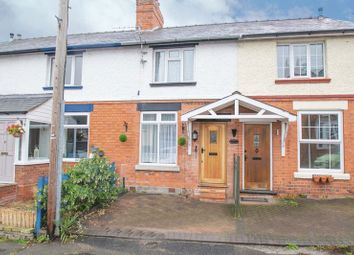 Thumbnail 2 bed terraced house for sale in Orchard Road, Bromsgrove