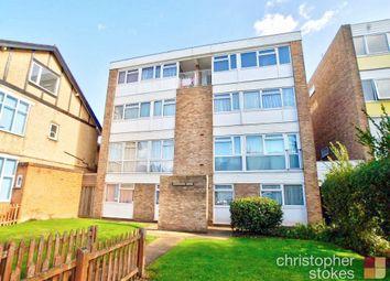 1 bed flat to rent in Crossbrook Court, Crossbrook Street, Cheshunt, Hertfordshire EN8