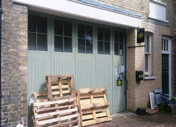 Thumbnail Commercial property for sale in Kings Mews, Hove