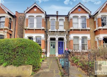 Thumbnail 3 bed semi-detached house for sale in Spratt Hall Road, London
