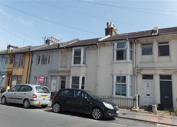 Thumbnail 4 bed terraced house to rent in Upper Lewes Road, Brighton