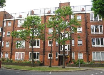 Thumbnail 3 bed flat to rent in Hercules Road, London